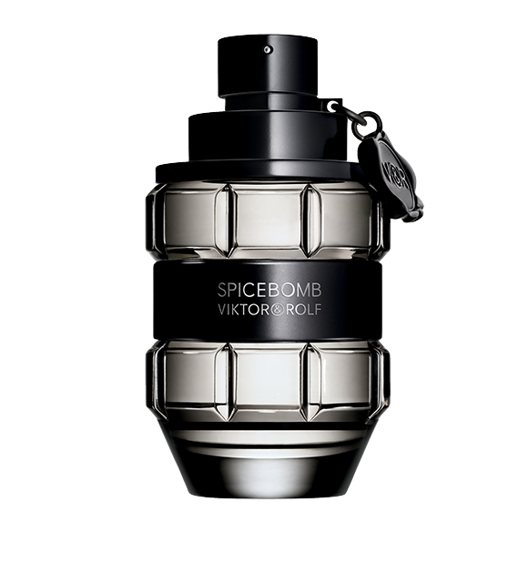 Spice Bomb For Men EDT Spray
